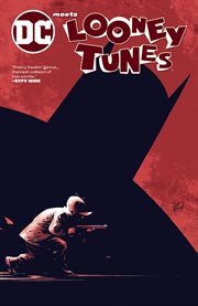DC meets Looney Tunes cover image