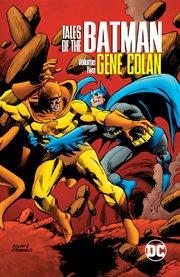 Tales of the Batman, Gene Colan