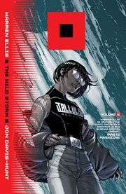 The wild storm. Volume 2, issue 7-12 cover image
