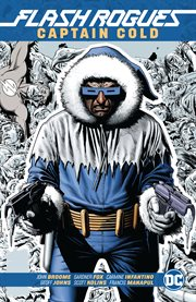 The Flash rogues : Captain Cold cover image