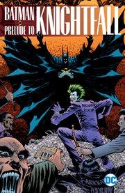 Batman : prelude to Knightfall cover image