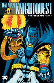 Batman, Knightquest