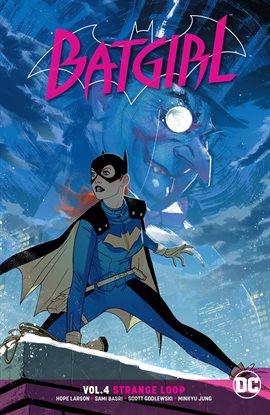 Cover image for Batgirl Vol. 4: Strange Loop