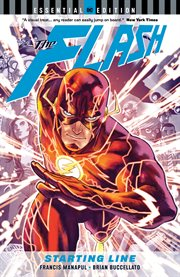 The Flash: Starting Line (dc Essential Edition)