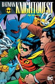Batman. 6, Knightquest cover image