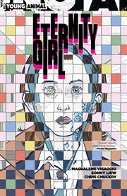 Eternity Girl. Issue 1-6 cover image