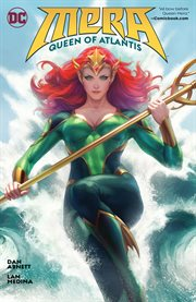 Mera, Queen of Atlantis