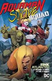 Aquaman/Suicide Squad