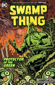 Protector of the green. Issue 1-10 cover image