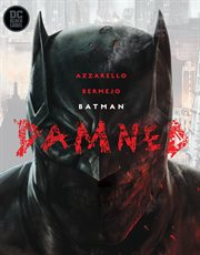 Batman : damned. Issue 1 cover image