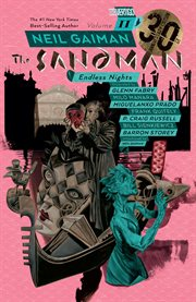 The Sandman. Volume 11, Endless nights cover image