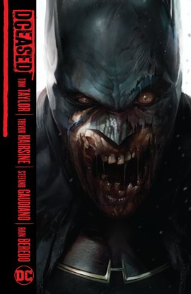 Cover image for DCeased