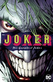 The joker: his greatest jokes cover image
