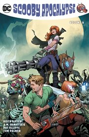 Scooby apocalypse. Volume 6, issue 31-36 cover image