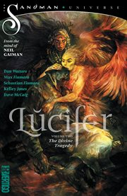 Lucifer. Volume 2, issue 7-13, The infernal comedy cover image