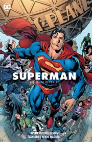 Superman. Volume 3, issue 16-19, The truth revealed cover image
