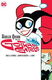 Harley Quinn and the Gotham Girls cover image