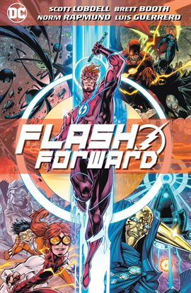 Cover image for Flash Forward