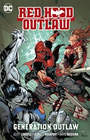 Red Hood, Outlaw