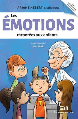 Les émotions racontées aux enfants