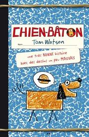 Chien-bâton cover image