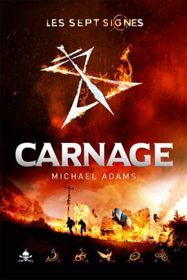 Cover image for Carnage