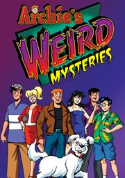Archie's weird mysteries : the complete series. Season 1 cover image