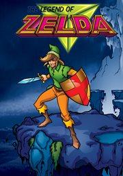 Legend of Zelda - Season 1 / Cynthia Preston