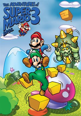 Cover image for Mind Your Mummy Mommy, Mario  / The Beauty Of Kootie