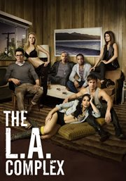 The L.A. complex : the complete series. Season 1 cover image