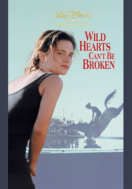 Wild Hearts Can't Be Broken / Gabrielle Anwar