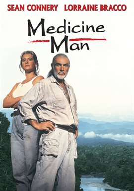 Medicine Man / Sean Connery