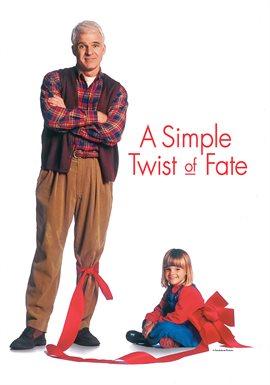 A Simple Twist Of Fate / Steve Martin