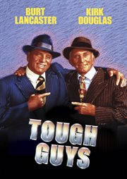 Tough guys cover image