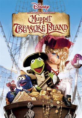 Muppet Treasure Island / Tim Curry
