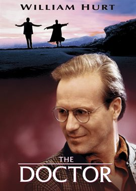 Cover image for The Doctor