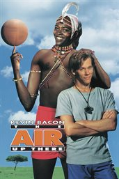 The air up there cover image