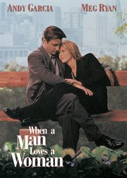 When a man loves a woman cover image
