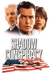 Shadow conspiracy cover image