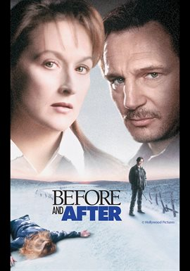 Before And After / Meryl Streep