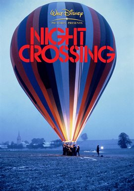 Night Crossing / John Hurt