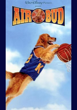 Air Bud / Michael Jeter