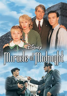 Miracle At Midnight / Sam Waterston