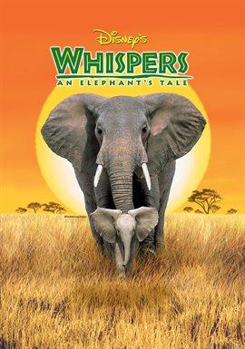 Whispers: An Elephant's Tale / Angela Bassett