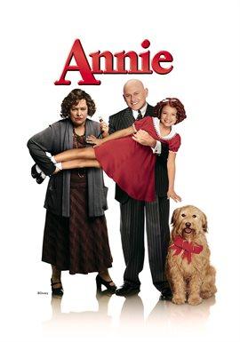 Annie / Kathy Bates