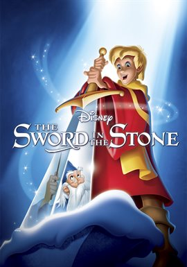 The Sword In The Stone / Sebastian Cabot