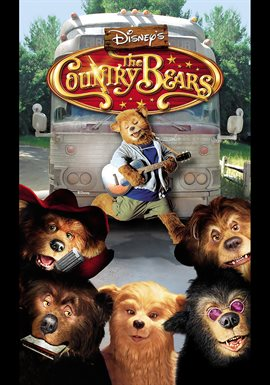The Country Bears / Haley Joel Osment