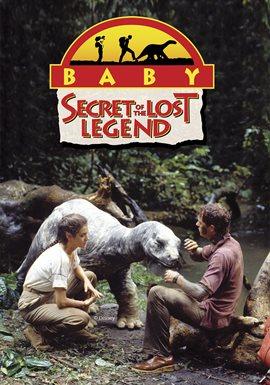 Baby...Secret Of The Lost Legend / William Katt