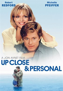 Cover image for Up Close And Personal