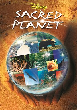 Sacred Planet / Robert Redford
